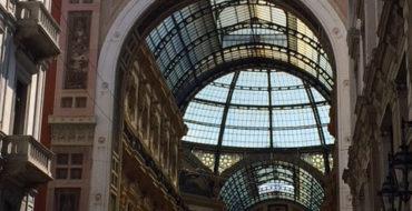 Voyage en Italie 6ème
