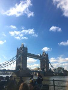 Voyage en Angleterre 4ème mai 2019