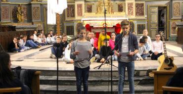 Chorale Saint Jean mai 2019