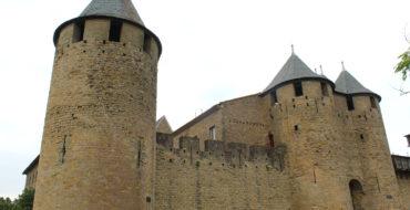 Séjour Carcassonne CE2CM1 juin 2019