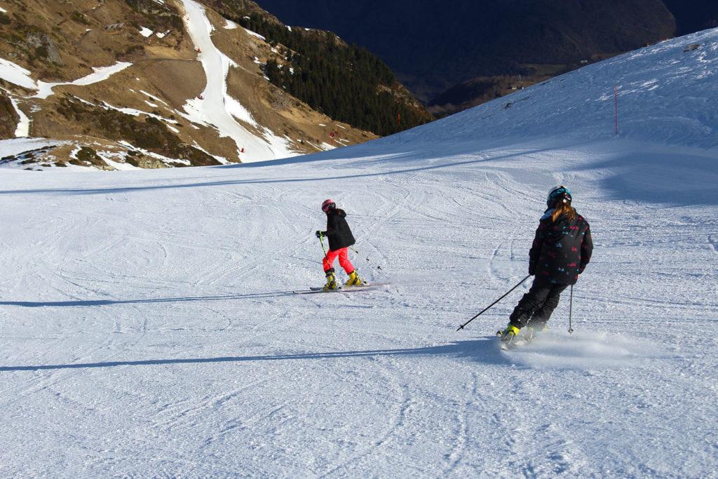 Ski Luz Janvier202015