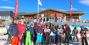 Ski Luz Janvier202088