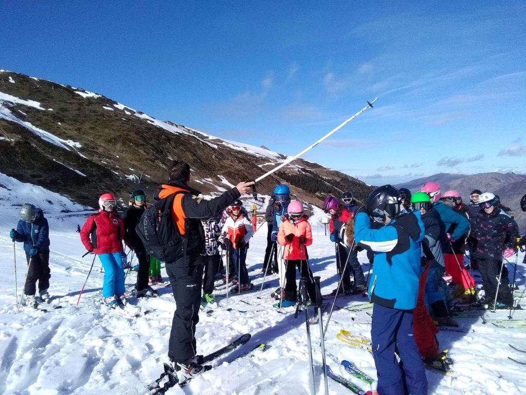sortie-ski-des-5emes-a-et-c-a-luz-ardiden-31-01-2020
