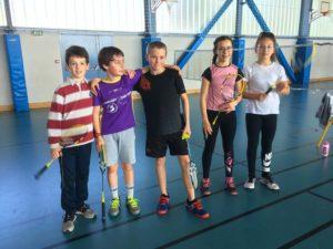 badminton jda1