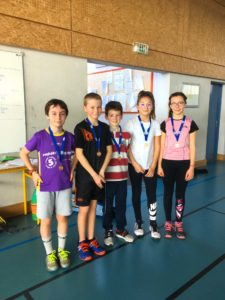 badminton jda4