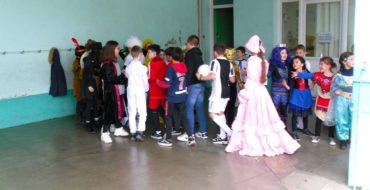 carnaval primaires
